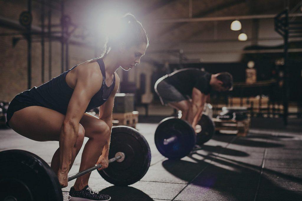 musculation pour maigrir