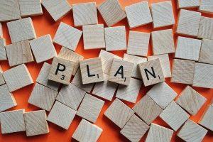 construire son plan pour rester motivé