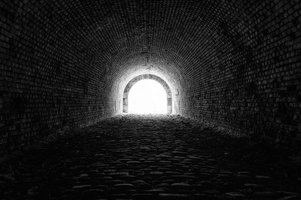 Motivation : le bout du tunnel
