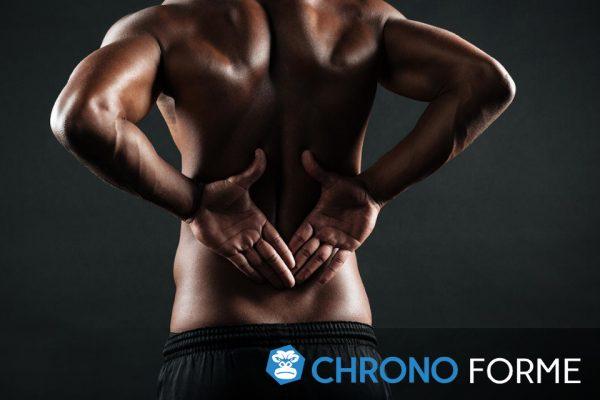 abdominaux et douleurs lombaires