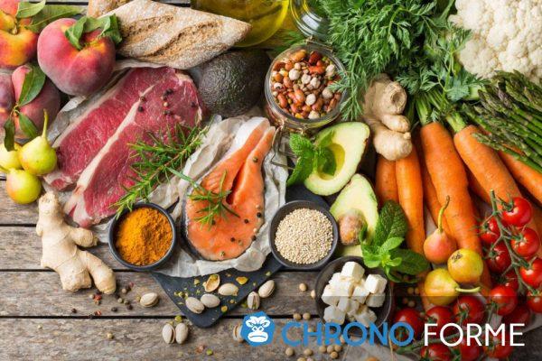 aliments préconisé pour le régime flexitarien