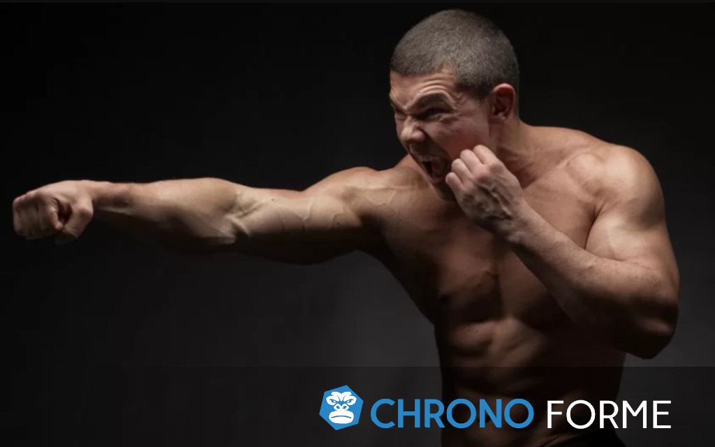 Perdre du poids avec le shadow boxing